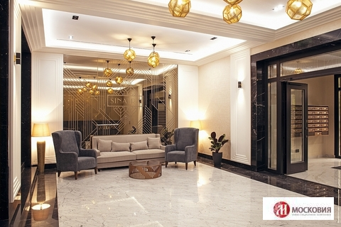 Апартаменты в ЦАО - Фото 2