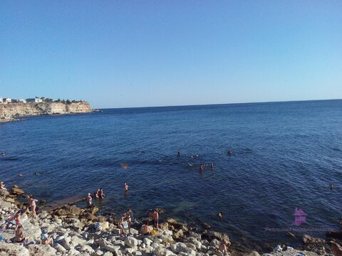 Участок с видом на море - Фото 2