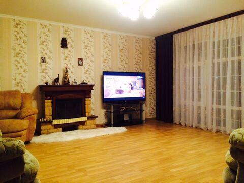 Дом в п. Ольшанка Зеленоградского района - Фото 2