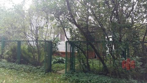Продам участок с домом в Тимохово - Фото 5