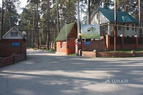 Продажа участка, Новосибирск, м. Заельцовская, Дачное ш. - Фото 1
