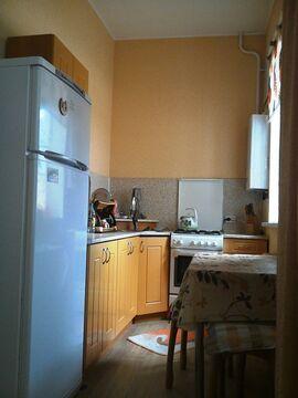 Продается 1 комнатная квартира на ул. Ольговской - Фото 1