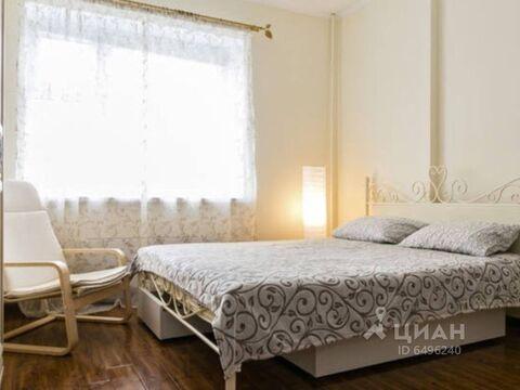 Аренда квартиры посуточно, Вернадского пр-кт. - Фото 2