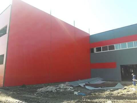 Аренда склада от 729 кв.м, Краснодар - Фото 5