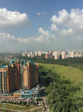 3 к.кв. в городе Москве - Фото 4