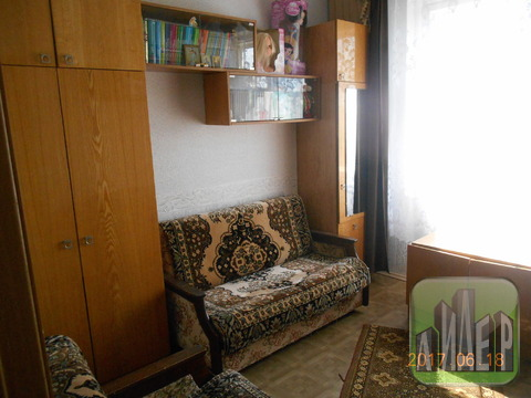 4 комнатная дск ул.Северная 84 - Фото 3
