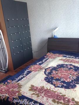 Сдам уютную 2-х комнатную квартиру в Чехове мик-он Губернский,ул Уездная - Фото 1