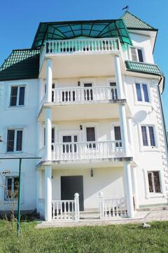Абхазия. Гагра. 4-х этажный гостевой дом на 27 номеров. 1000 кв.м. - Фото 4