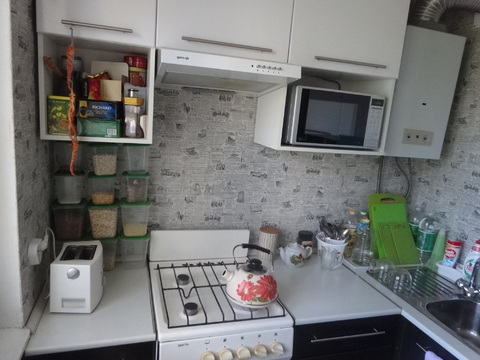 Продаю 2 комнатную квартиру ул.Ютазинская.12 - Фото 1