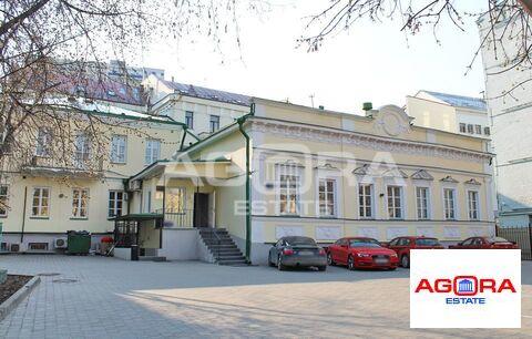 Продажа псн, м. Кропоткинская, Гоголевский б-р. - Фото 2