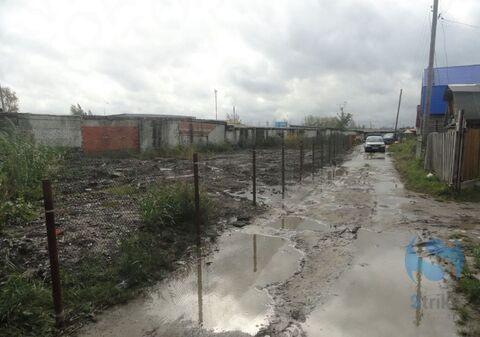 Продажа участка, Тюмень, Ул. Восточная - Фото 1