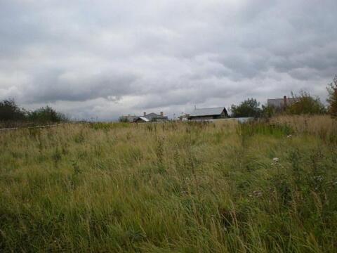 Участок 14 сот. , Каширское ш, 12 км. от МКАД. - Фото 2