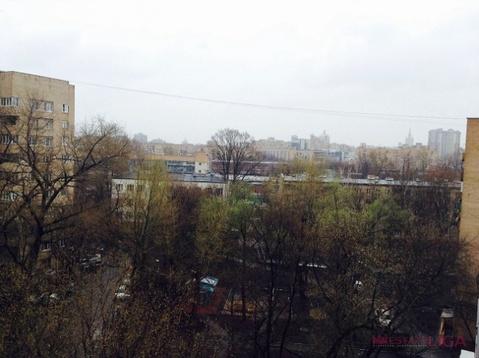 Продается Двухкомн. кв. г.Москва, Верхняя ул, 3к1 - Фото 2