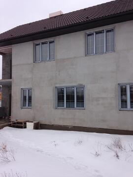 Продается дом, кп Николина Горка - Фото 1