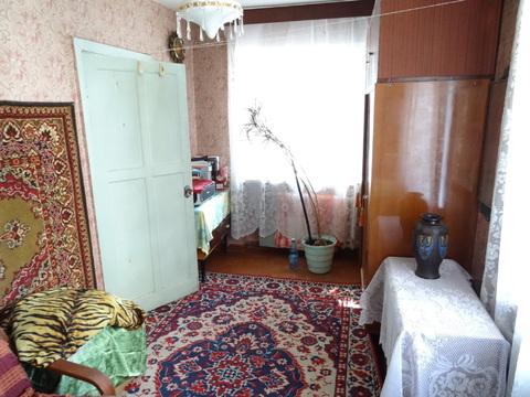 Двухкомнатная квартира в Центре Екатеринбурга. - Фото 5