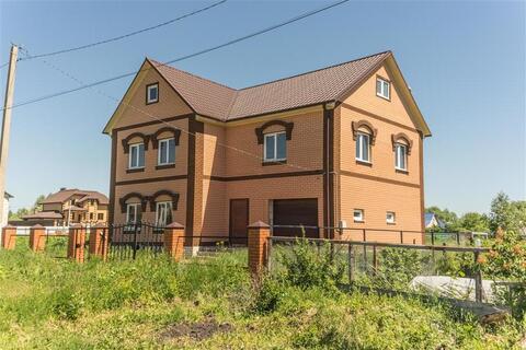 Продается дом (коттедж) по адресу г. Грязи, ул. Чкалова 4 - Фото 2