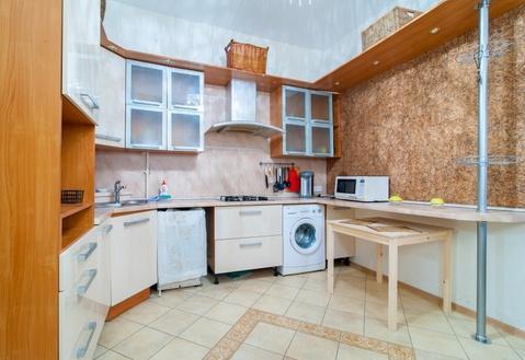 Двухкомнатная квартира с изолированными комнатами метро Чернышевская - Фото 3