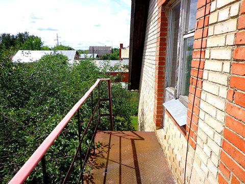 Продам кирпичный дом 200м и 19 соток в д.Лаговское Подольского р-на - Фото 4