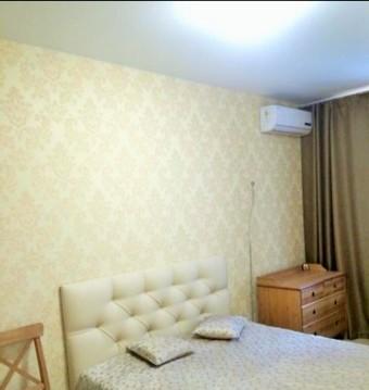 Двухкомнатная квартира в центре Сочи на Цюрупы - Фото 2