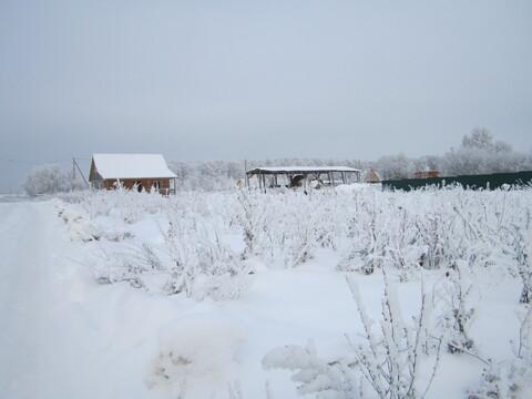 Продается участок ИЖС в г.Алексин д.Хатманово - Фото 3