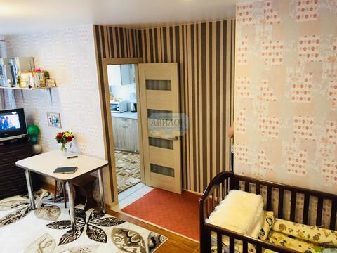Продаю 1 ком кв 31 кв.м. по ул. Баранова 38 на 5 этаже - Фото 3