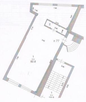 Офис в Богемия Палас - Фото 3