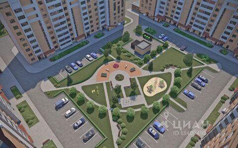 Продажа квартиры, Красненькая, Тамбовский район, Ул. Совхозная - Фото 2