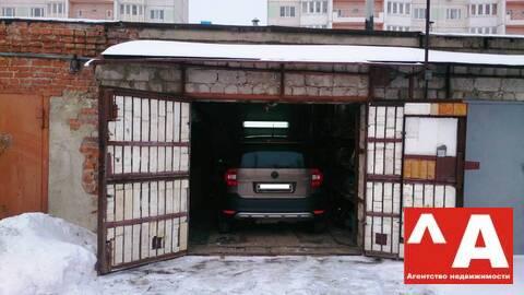 Продажа гаража 26,5 кв.м. в ГСК 27 - Фото 2