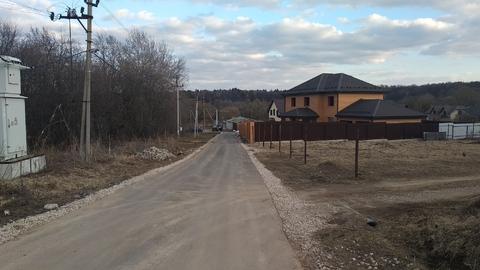 Земельный участок 16 соток ИЖС новая Москва. - Фото 1