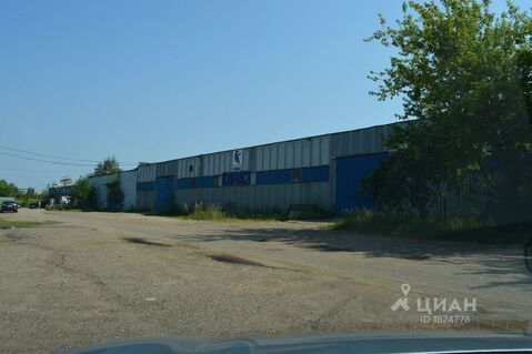 Продажа псн, Саранск, Ул. 1-я Промышленная - Фото 1