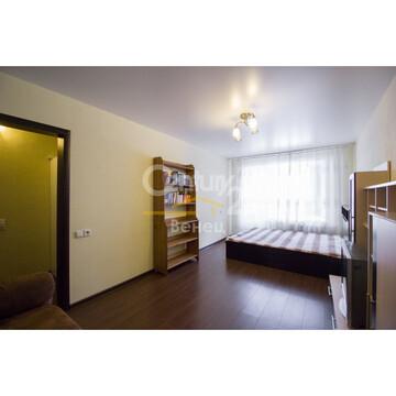 1-комнатная квартира по адресу: ул. Генерала Мельникова д.18 - Фото 3