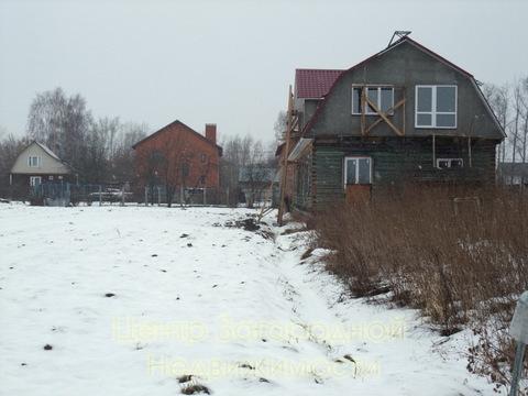 Участок, Новорязанское ш, 50 км от МКАД, Рыболово, село. Новорязанское . - Фото 5