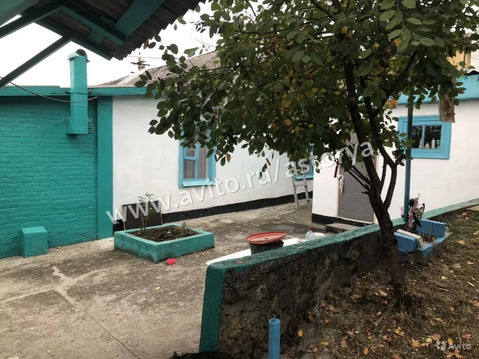 Объявление №58748905: Продажа дома. Новороссийск