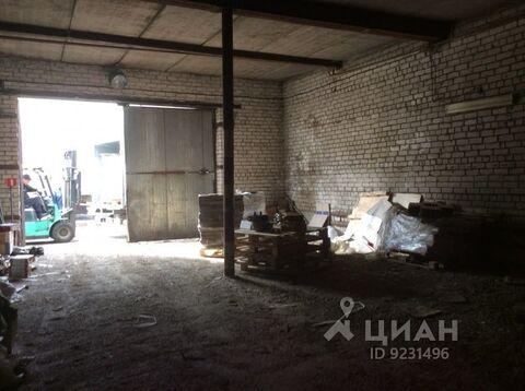 Аренда склада, Нижний Новгород, Ул. Кузбасская - Фото 2
