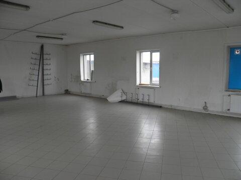 Офис, 120 кв. ул. Камышинская - Фото 3