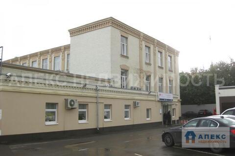 Аренда офиса 393 м2 м. Марьина роща в административном здании в . - Фото 1