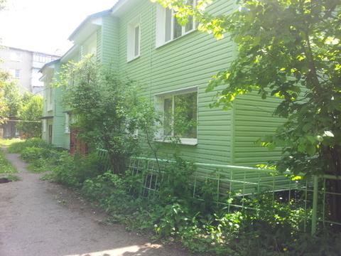 3-х комнатная квартира в Красненьком - Фото 1
