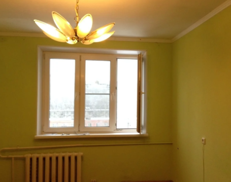 Продается 1-комнатная квартира в центре Дмитрова на ул. Маркова в 9-эт - Фото 1