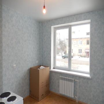 2 ком. квартира 51.48 м2 - Фото 4