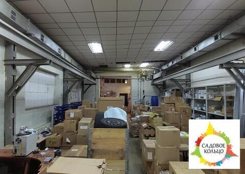 Сдам помещение 472 м2. под склад, производство, услуги, автосервис, пс - Фото 4