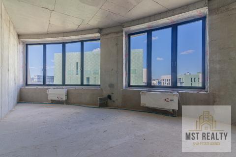ЖК Грюнвальд | Квартира + машиноместо в подземном паркинге - Фото 3