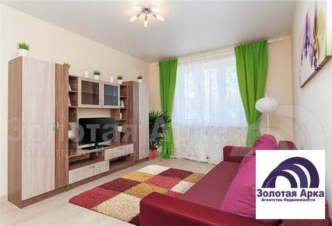 Продажа квартиры, Краснодар, Ул. Гидростроителей - Фото 4