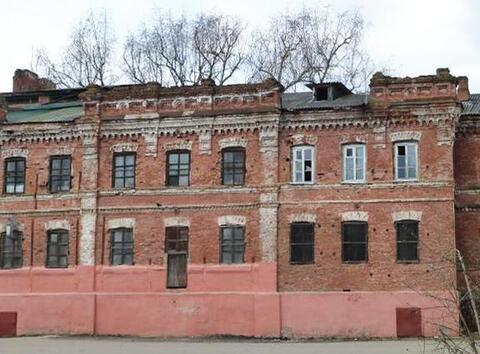 Нежилое помещение площадью 530 м2 в г. Наро-Фоминск - Фото 2