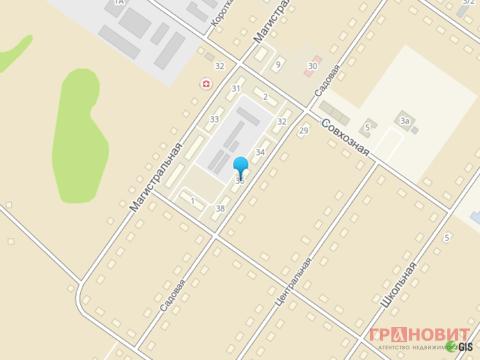 Продажа квартиры, Садовый, Новосибирский район, Ул. Садовая