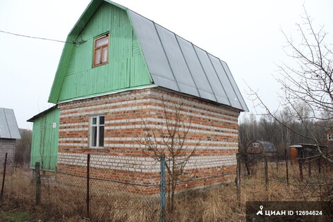 Продажа дома, Тула, Ул. Щегловская засека - Фото 1