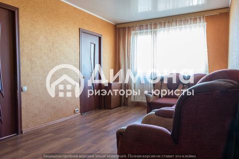 Квартира, ул. Новосибирская, д.225 - Фото 2