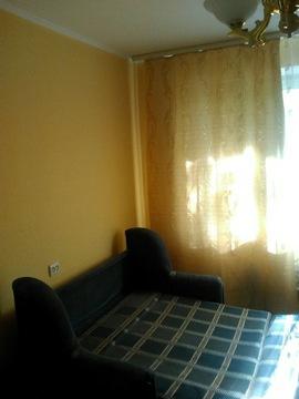 Уютная гостинка с ремонтом, идеально для сдачи в аренду - Фото 2