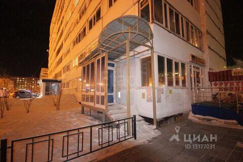 Продажа офиса, Надым, Ленинградский пр-кт. - Фото 1