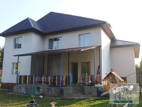 Стильный дом на 30 сотках в Монино. - Фото 2
