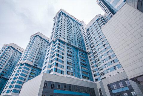 Большая квартира рядом с цска - Фото 5